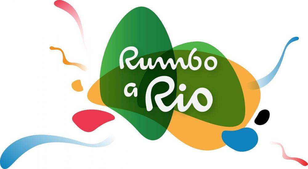 Logo Rumbo a Rio