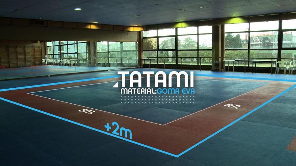 Alto Rendimiento - Tatami Taekwondo