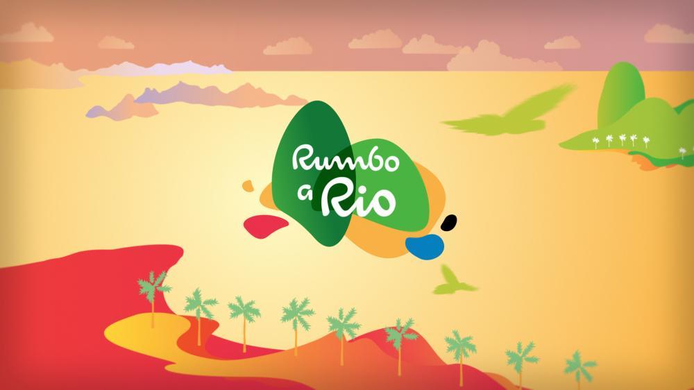 Rumbo a Rio