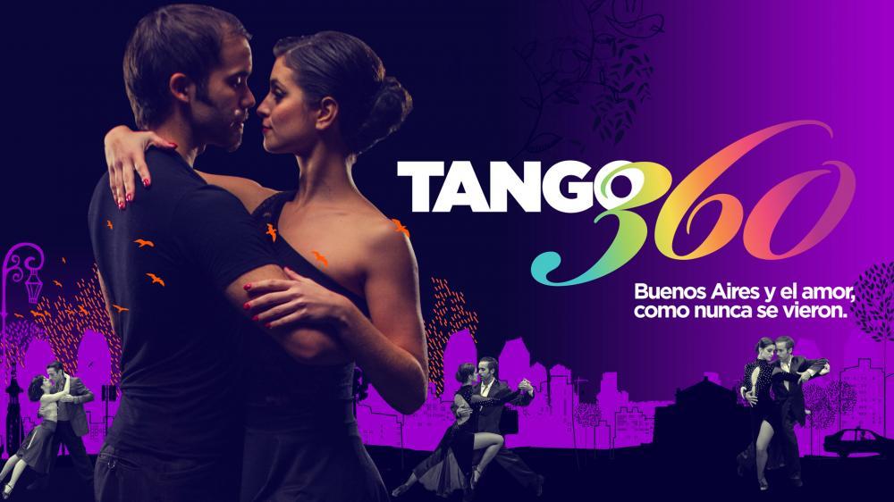 Tango 360